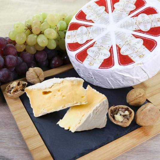 queso camembert, kg