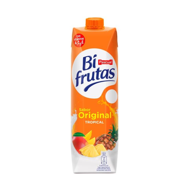 bifrutas tropical, 1l