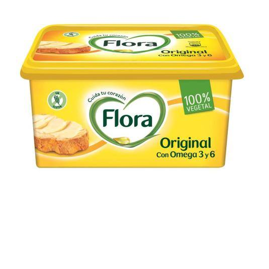 margarina original, 500grs
