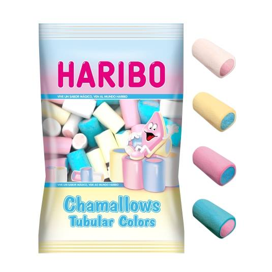 chamallows color, 250g