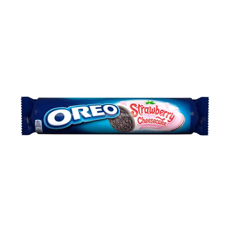 galletas oreo rodillo fresa, 154g