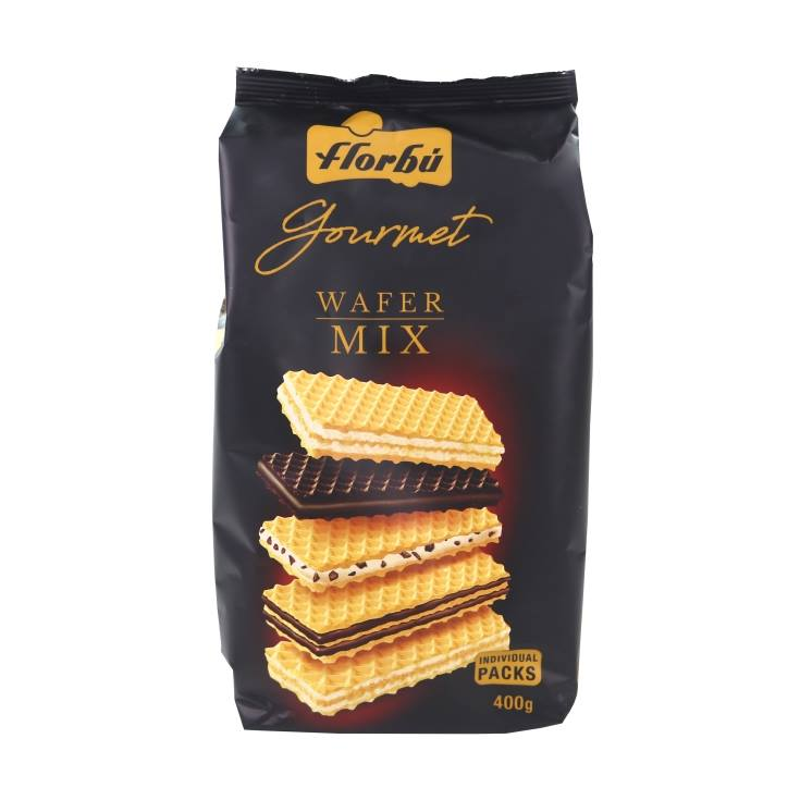 wafer mix, 400g