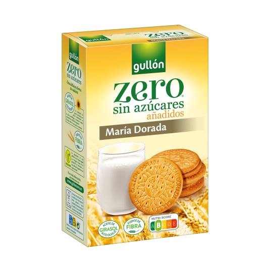 galleta maría dorada diet nature, 400g