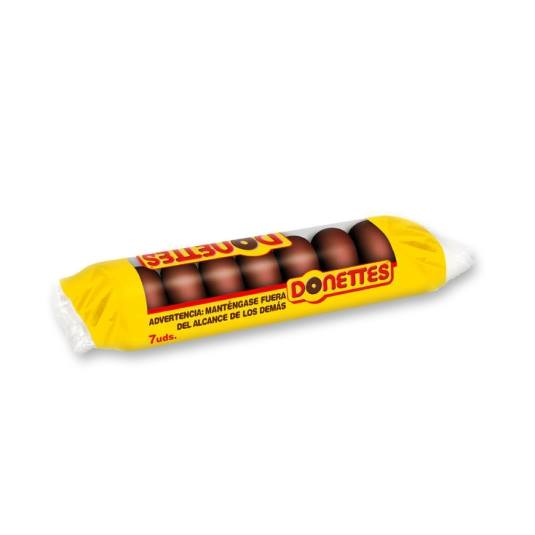 donettes gold hunters 133g, pk-7