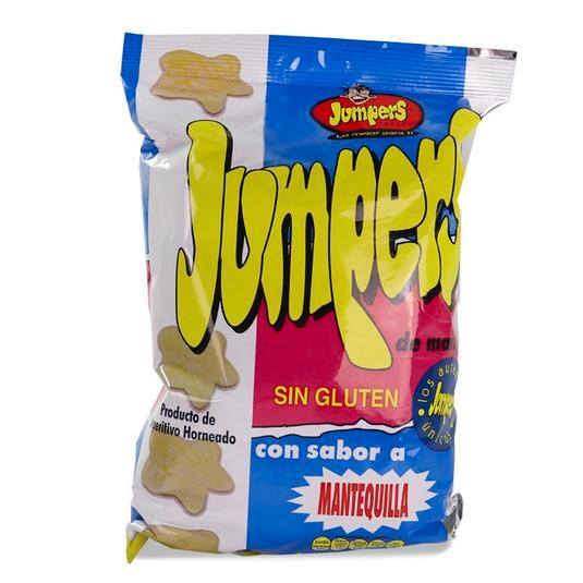 snacks mantequilla, 100g