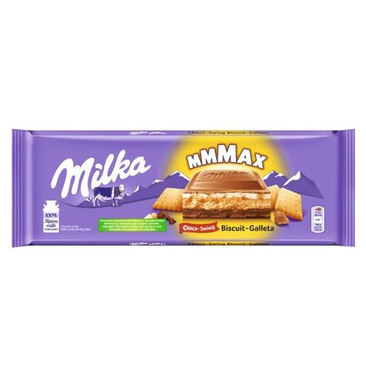 chocolate galleta, 300g