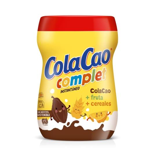 cacao instantaneo complet, 360g