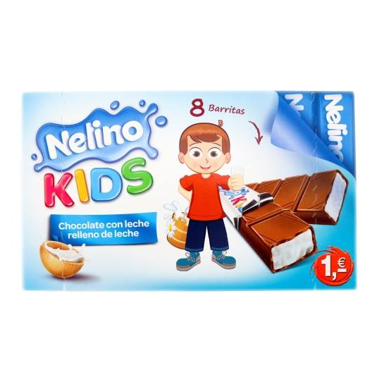 chocolate kids, 100g