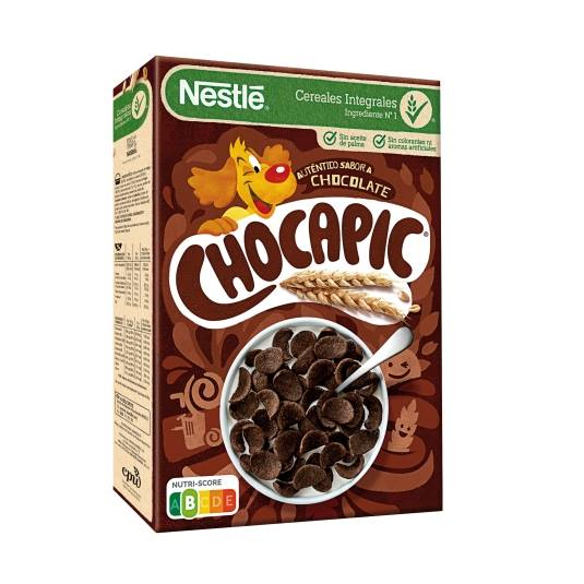 cereales chocapic, 375g