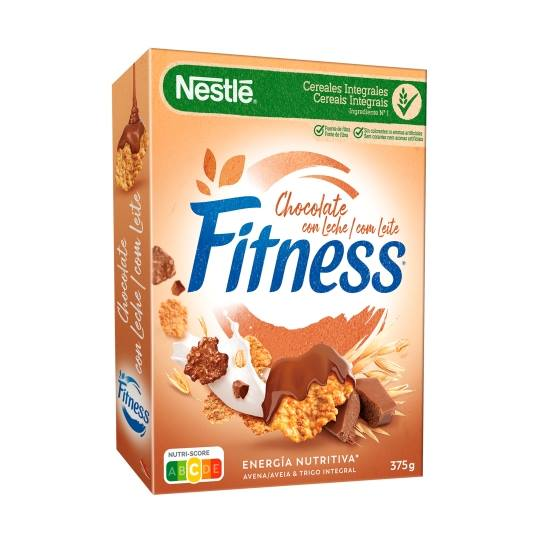 cereales fitness chocolate, 375g