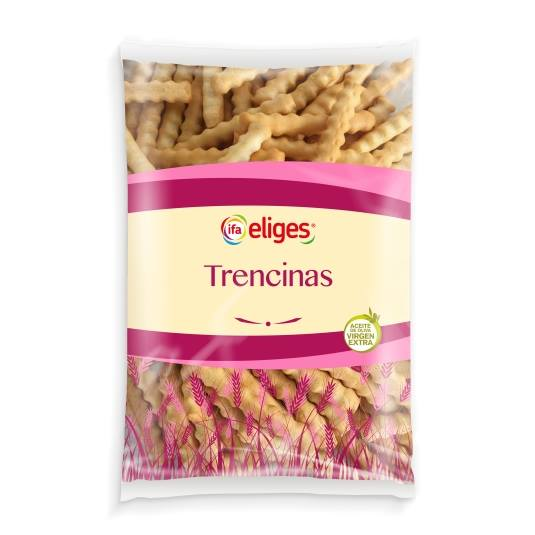 trencinas, 250g