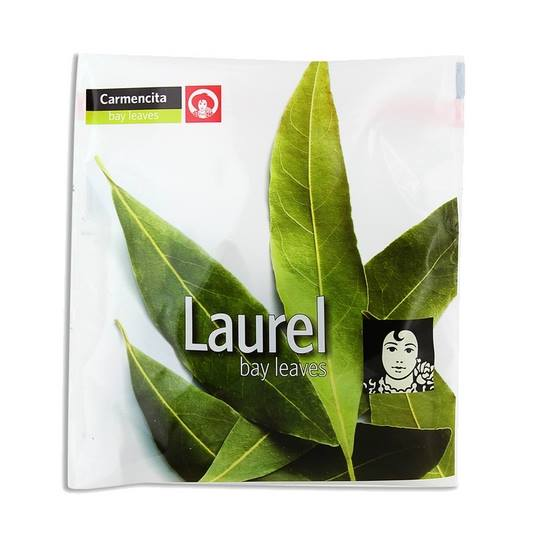 laurel hoja, 8g