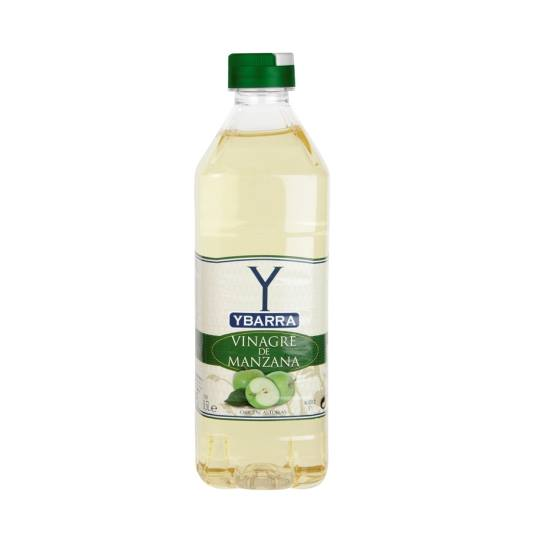 vinagre de manzana pet, 500ml