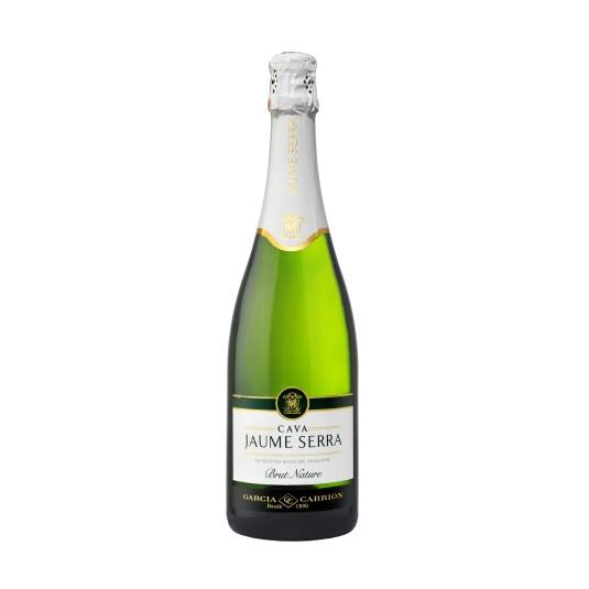 cava brut nature, 750ml