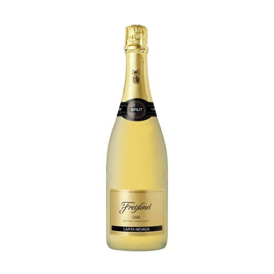 cava brut carta nevada, 75cl