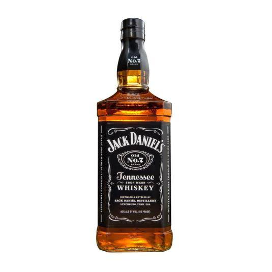 whisky tennessee, 700ml