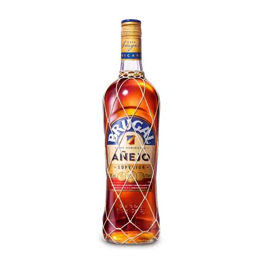 ron añejo, 700ml