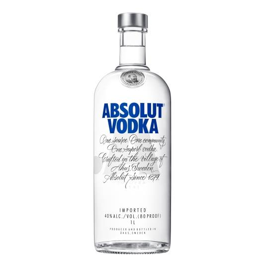 vodka, 700ml