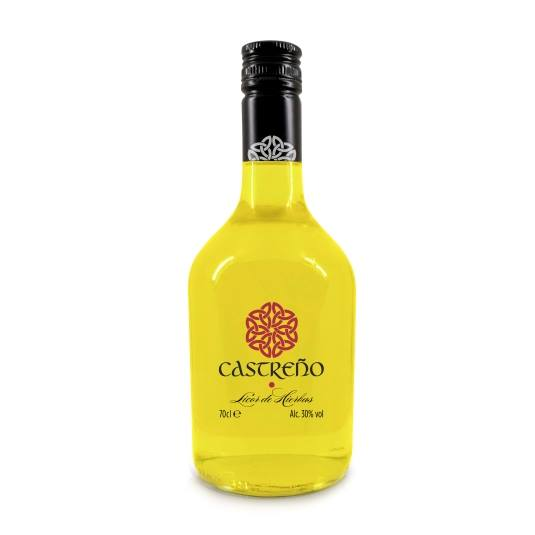 licor hierbas, 70cl