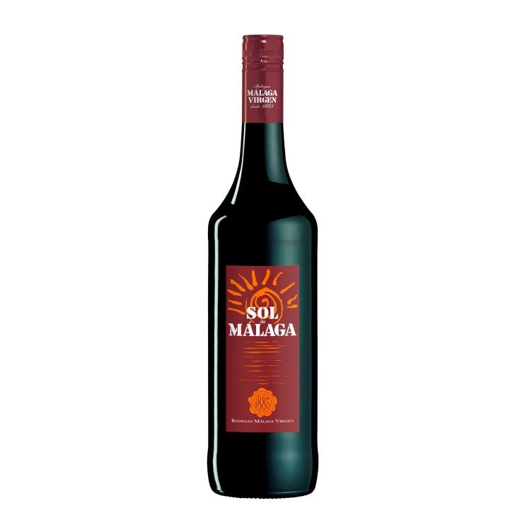 vino dulce, 750ml