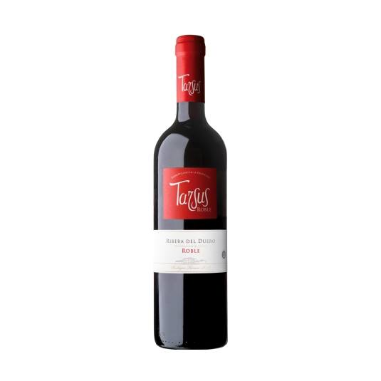 vino d.o. r.duero tinto roble, 750 ml