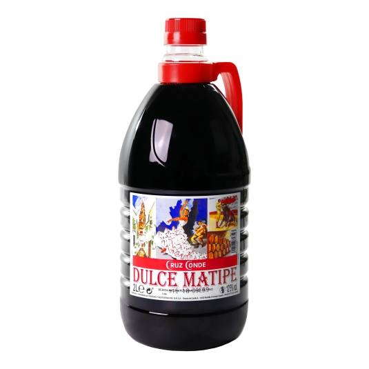 vino dulce pet, 2l