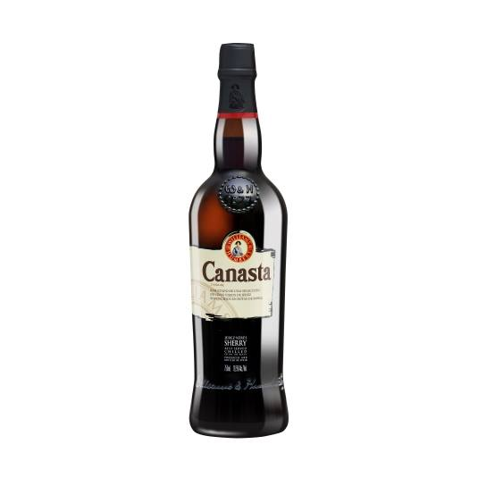 vino oloroso cream, 75cl