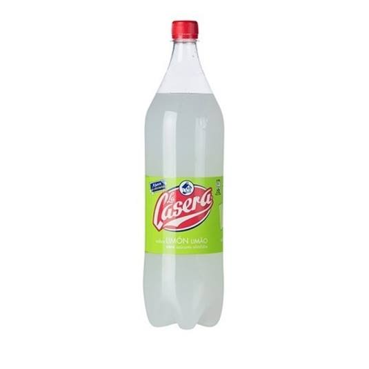 refresco limón, 1,5l