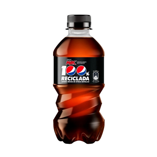 refresco cola max pet, 330ml