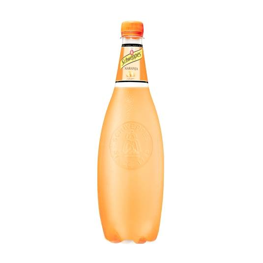 refresco naranja, 1l