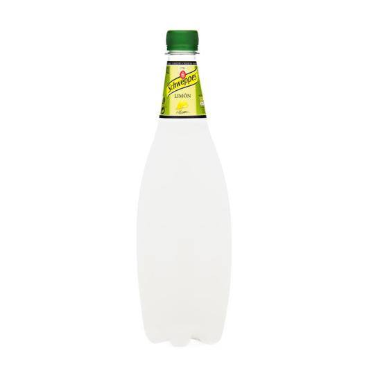 refresco limón, 1l