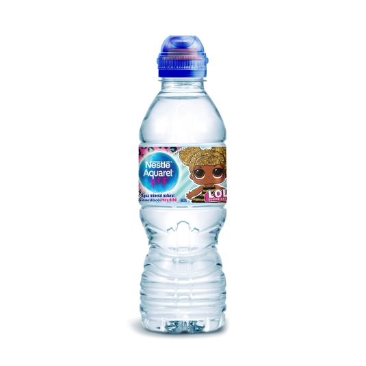 agua mineral, 33 cl