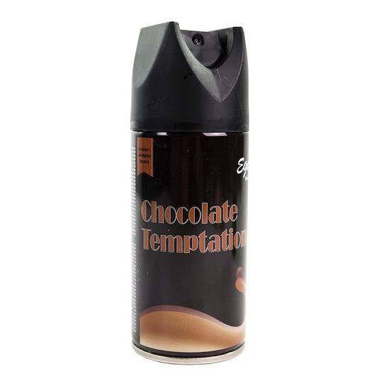desodorante chocolate temptation, 150ml