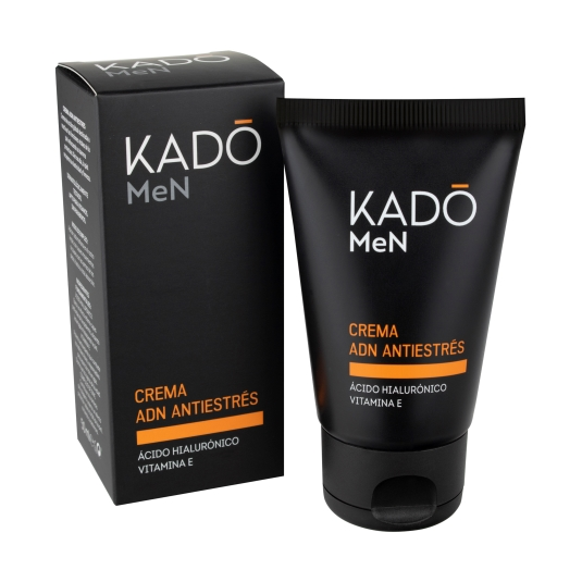 crema facial adn antiestres men, 50ml